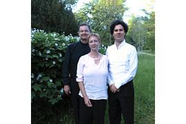 Ulf Bästlein, Susanne Bienwald, Sascha El Mouissi