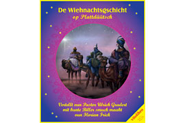 Ulrich Gradert - De Wiehnachtsgschicht