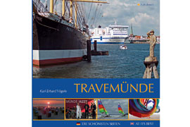 Bildband Travemünde - Die schönsten Seiten - Autor: Karl Erhard Vögele Lübeck-Travemünde