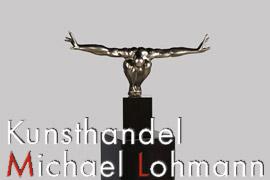 Kunstgewerbe Kunsthandel Michael Lohmann in Timmendorfer Strand