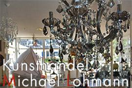 Leuchten Kunsthandel Michael Lohmann in Timmendorfer Strand
