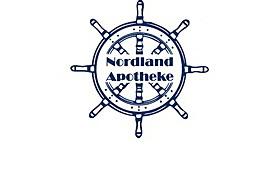 Logo Nordland-Apotheke in Lübeck-Travemünde
