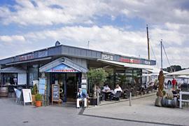 Fischerman's in Lübeck-Travemünde