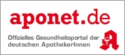 Infos rund um Apotheke, Arzneimittel und Gesundheit auf aponet.de