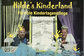 Hilde's Kinderland in Lübeck-Travemünde