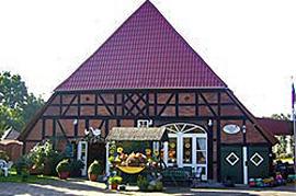 Hof Thorn in Lübeck-Travemünde/Ivendorf