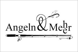 Logo Angeln und Meh/er Lübeck