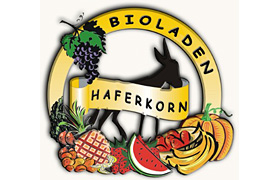 Logo Bioladen Haferkorn in Lübeck-Travemünde