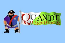 Logo Quandt Linie Lübeck