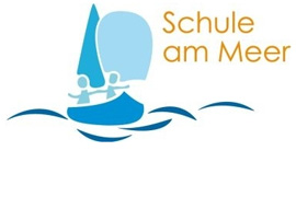 Logo Schule am Meer in Lübeck-Travemünde