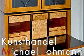 Antiquitäten Kunsthandel Michael Lohmann