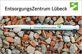 Recycling Schotter EntsorgungsZentrum Lübeck