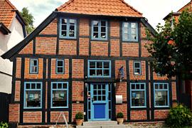 MareSchmuck in Lübeck-Travemünde