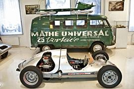 Automuseum Prototyp in Hamburg
