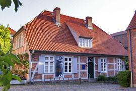 Ernst Barlach Museum in Ratzeburg