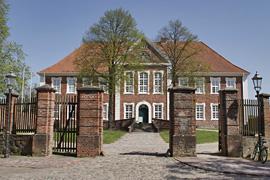 Kreismuseum im Herrenhaus in Ratzeburg