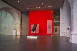 Kunsthalle St. Annen © Michael Haydn -Die Lübecker Museen
