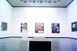 Kunsthalle St. Annen © Michael Haydn - die Lübecker Museen