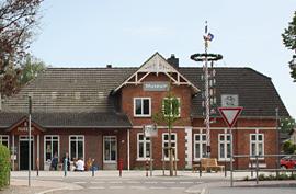 Museum für Regionalgeschichte in Scharbeutz/Pönitz