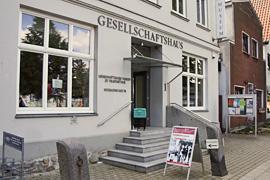 Seebadmuseum in Lübeck-Travemünde