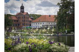 Flickr Ausstellung Orangerie Landesgartenschau Eutin 2016 © Angela Jagenow