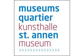Logo Museumsquartier St. Annen Lübeck