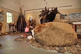 Schleswig-Holsteinisches Eiszeitmuseum in Lütjenburg