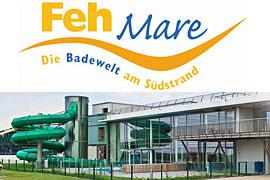 FehMare – Bade- und Wellnesswelt auf Fehmarn