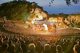 Freilichttheater Karl-May-Spiele in Bad Segeberg