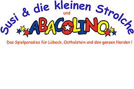 Logo ABACOLINO in Lübeck