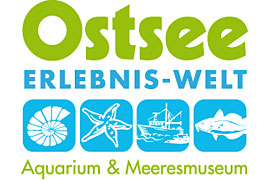 Logo Ostseeerlebniswelt - Großenbrode