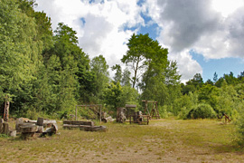 Naturerlebnisraum Kiesgrube Kasseedorf