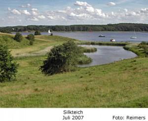 Silkteich am Dummersdorfer Ufer