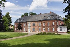 Prinzenhaus Plön