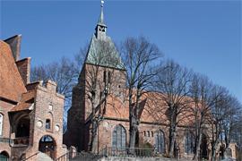 St. Nicolai in Mölln