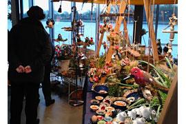 Handgemacht Adventsmarkt