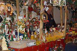 Weihnachtsmarkt auf Hof Thorn