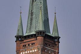 St. Petri Lübeck