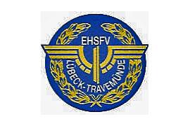 Logo Eisenbahner-Hochsee-Sportfischer Verein Travemünde