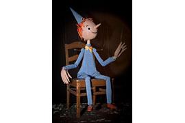 Pinocchio © Olaf Malzahn