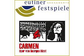 Carmen - Eutiner Festspiele