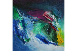 Magie der Farben © Karen Behrendt-Voigt