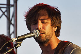 Max Giesinger © TraveMedia