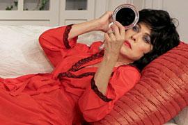 Adieu und bis gleich - Anja Kruse © Contra-Kreis-Theater