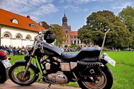 Eutiner Motorradtreffen