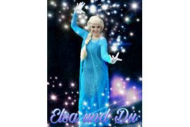 Plön - Elsa und Du