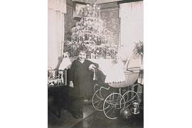 Gründerzeit und Wirtschaftswunder © Weihnachtshaus