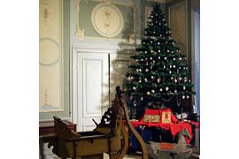 Kreismuseum Ratzeburg - Weihnachtsausstellung