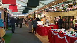 MÖBEL KRAFT Weihnachtsmarkt