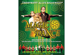 """Magic of the Dance"""